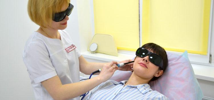 Сучасні методи лікування шуму у вухах