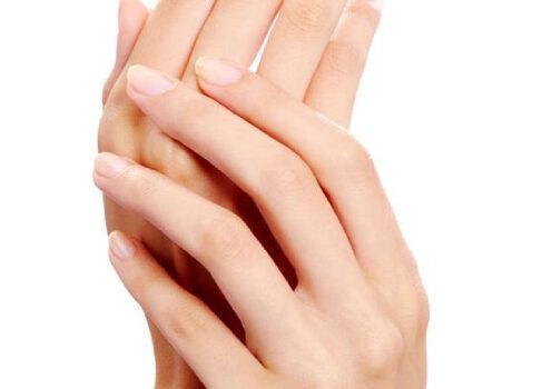 Плазмотерапія рук